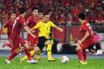 Tuyển thủ Malaysia: Cậu ấy là cầu thủ xuất sắc nhất của ĐT Việt Nam