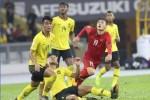 """Báo Malaysia: """"ĐT Việt Nam sẽ thua trận vì áp lực quá lớn"""""""