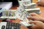 Các ngân hàng đồng loạt giảm giá mua vào USD