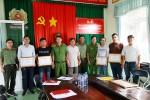 """Công an Bình Dương: """"Hiệp sĩ"""" Nguyễn Thanh Hải xin nghỉ không ảnh hưởng đến phong trào"""