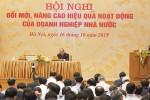 Phó Thủ tướng Vương Đình Huệ: Đã phát hiện cố ý làm trái khi cổ phần hoá