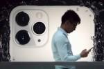 """iPhone 11 bán chạy, ngành công nghệ Đài Loan """"được nhờ"""""""