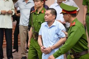 """Cựu Phó giám đốc Sở GD&ĐT Hà Giang: """"Tôi đã nhận cái kết cay đắng"""""""