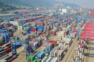 Trung Quốc: Tăng trưởng GDP thấp nhất gần 3 thập kỷ