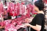 Thịt heo Brazil ồ ạt về Việt Nam