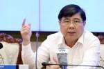 """Xử lý xây dựng không phép, ông Nguyễn Thành Phong: """"Không có nhân nhượng"""""""