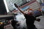 """Hong Kong chính thức """"khai tử"""" dự luật dẫn độ gây tranh cãi"""