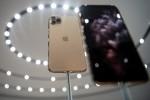 Samsung Display cung cấp nhiều tấm nền OLED cho iPhone nhiều hơn dự kiến