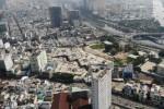 TP.HCM cưỡng chế gần 35.000m2 xây dựng không phép của Công ty CP Bất động sản Sài Gòn Vi Na
