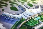 Sân bay Long Thành giai đoạn 1: Báo cáo nghiên cứu khả thi có khả thi?