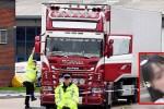 Bộ Công an vào cuộc vụ 39 người chết trong xe container tại Anh