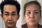 Khởi tố 2 người cầm đầu băng móc túi ở Suối Tiên