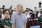 Út 'trọc' tiếp tục bị khởi tố liên quan dự án BOT TP.HCM - Trung Lương