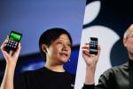 Ngựa quen đường cũ, Xiaomi lại tiếp tục copy trắng trợn thiết kế của Apple và chiến lược sản phẩm của Samsung