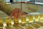 Ngày 4/11: Giá vàng SJC tăng đầu tuần