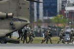 Căn cứ mới của Mỹ trong tầm pháo Triều Tiên