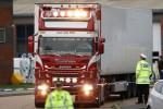 Cảnh sát Anh thống nhất cao tin rằng 39 nạn nhân là người Việt
