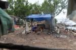 Sạt lở khoét sâu từng ngày ở Cà Mau, dân thấp thỏm lo nhà bị xóa sổ