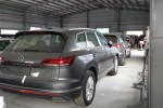 Sau Volkswagen, Hải quan kiểm tra xử lý xe Kylin cài 'đường lưỡi bò'