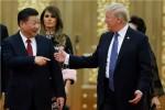 """Trung Quốc muốn ép ông Trump giảm thêm thuế trong thỏa thuận thương mại """"giai đoạn 1"""""""