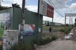 """Bát nháo môi giới bất động sản, tràn lan dự án """"ma"""""""