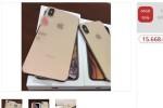 Tham rẻ, nhiều người mắc lừa trò bán iPhone 1978 ở Việt Nam
