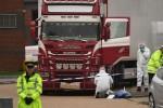 Bàn phương án đưa thi hài nạn nhân trong container ở Anh về nước