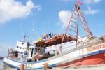 Đang xác minh tin ngư dân Kiên Giang bị bắn chết trên biển