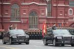 Ông Trump khẳng định rất muốn có mặt tại Matxcơva dự lễ duyệt binh ngày 9/5