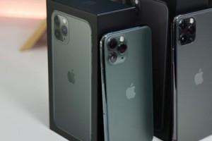 Giá iPhone 11 Pro Max tại Việt Nam thấp hơn Hong Kong