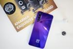 Huawei bắt tay Lazada ưu đãi dịp lễ độc thân