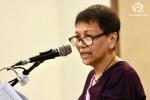 """Nhà báo Philippines: Cài cắm """"đường lưỡi bò"""" là chiến dịch tâm lý chiến lừa dối, tồi tệ của Trung Quốc"""