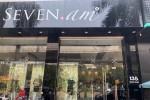 Quản lý thị trường tổng kiểm tra 5 điểm kinh doanh Seven.AM ở Hà Nội