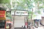 """Cửa hàng đồng loạt đóng cửa, """"sếp"""" Seven.AM nói gì?"""