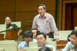 ĐBQH Đồng Nai nêu lý do khiến dự án sân bay Long Thành chậm tiến độ