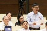 """ĐBQH: Làm sân bay Long Thành, Chủ tịch ACV """"vận động hành lang rất tốt"""""""