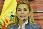Người phụ nữ tiếp quản quyền lực của Morales