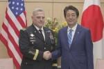 Nhật, Mỹ phản đối hành động của Trung Quốc tại Biển Đông và Hoa Đông