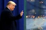 """Nhiệm kỳ của Tổng thống Trump sẽ """"sang chương mới"""" vào ngày mai"""
