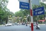 TP.HCM cấm đường để tưởng niệm nạn nhân chết do tai nạn giao thông