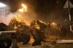 Cảnh sát Hồng Kông cảnh báo pháp quyền bên bờ vực sụp đổ