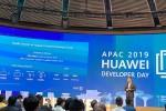 Huawei đầu tư 1 tỉ USD cho kho ứng dụng riêng trên smarpthone