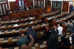 Morales cáo buộc Tổng thống lâm thời Bolivia đảo chính