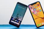 Android có dịch vụ tin nhắn như iMessages của Apple