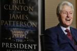 Ông Bill Clinton đưa lời khuyên Tổng thống Trump đối phó điều tra luận tội