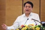 Chủ tịch Hà Nội nói về nghi vấn lợi ích nhóm trong dự án nước sạch