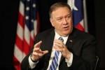 Ngoại trưởng Mỹ tiếp tục chỉ trích Trung Quốc ở Biển Đông