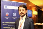 Chuyên gia Nhật: Cần chỉ đích danh nước nào đang thách thức luật pháp quốc tế ở Biển Đông
