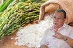 Gạo Việt ngon nhưng giá 'bèo': Do sử dụng nhiều hóa chất và không truy xuất nguồn gốc?
