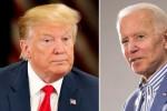 Tổng thống Trump bất ngờ bảo vệ ông Biden trước chỉ trích gay gắt từ Triều Tiên